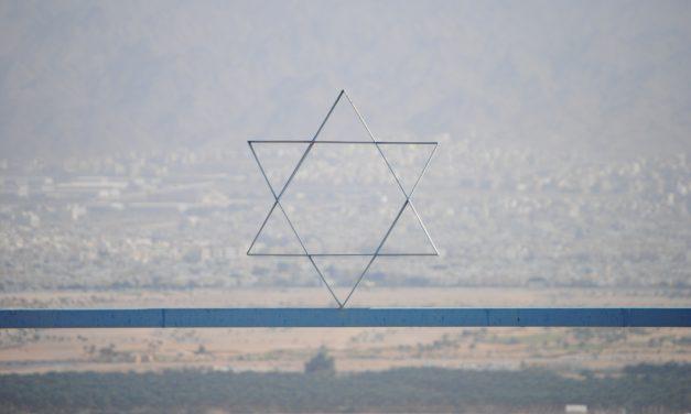 Eilat, un oasis entre el Negev y el Mar Rojo