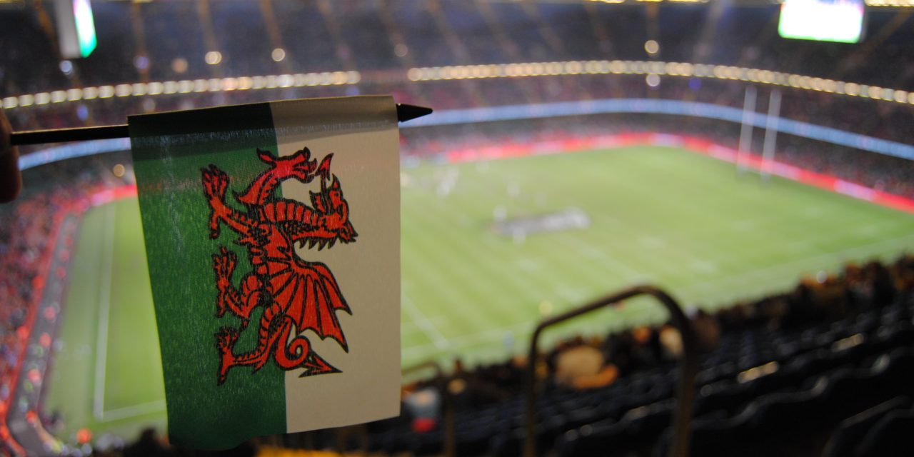 Descubriendo Cardiff a través del rugby