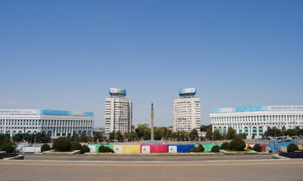 Qué hacer en Almaty, Kazajistán