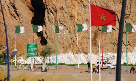 Saïdia: donde Marruecos se saluda con Argelia