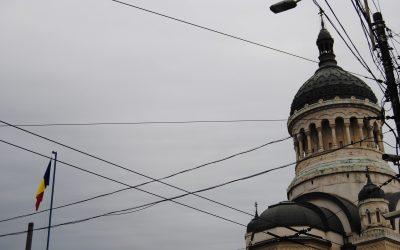 Cluj-Napoca, el corazón de Transilvania