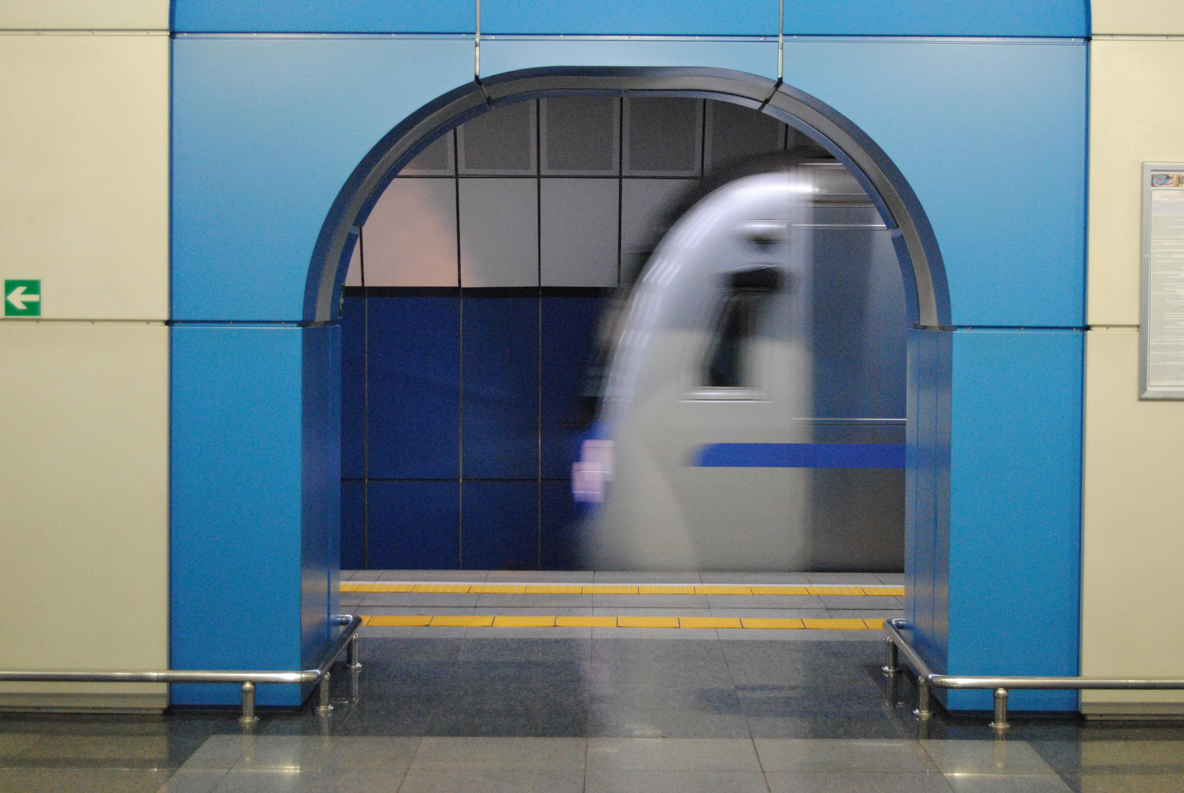 Metro de Almaty, Kazajistán