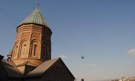 Guía para viajar a Tbilisi en 2020