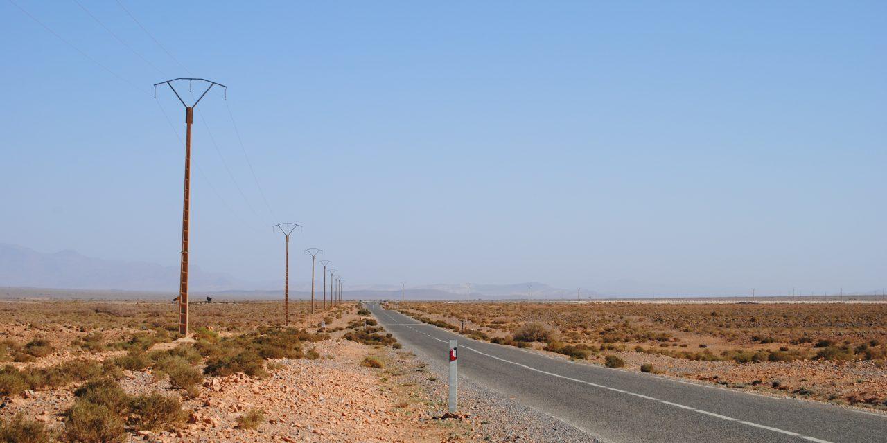 Visitando Figuig, la ciudad más aislada de Marruecos