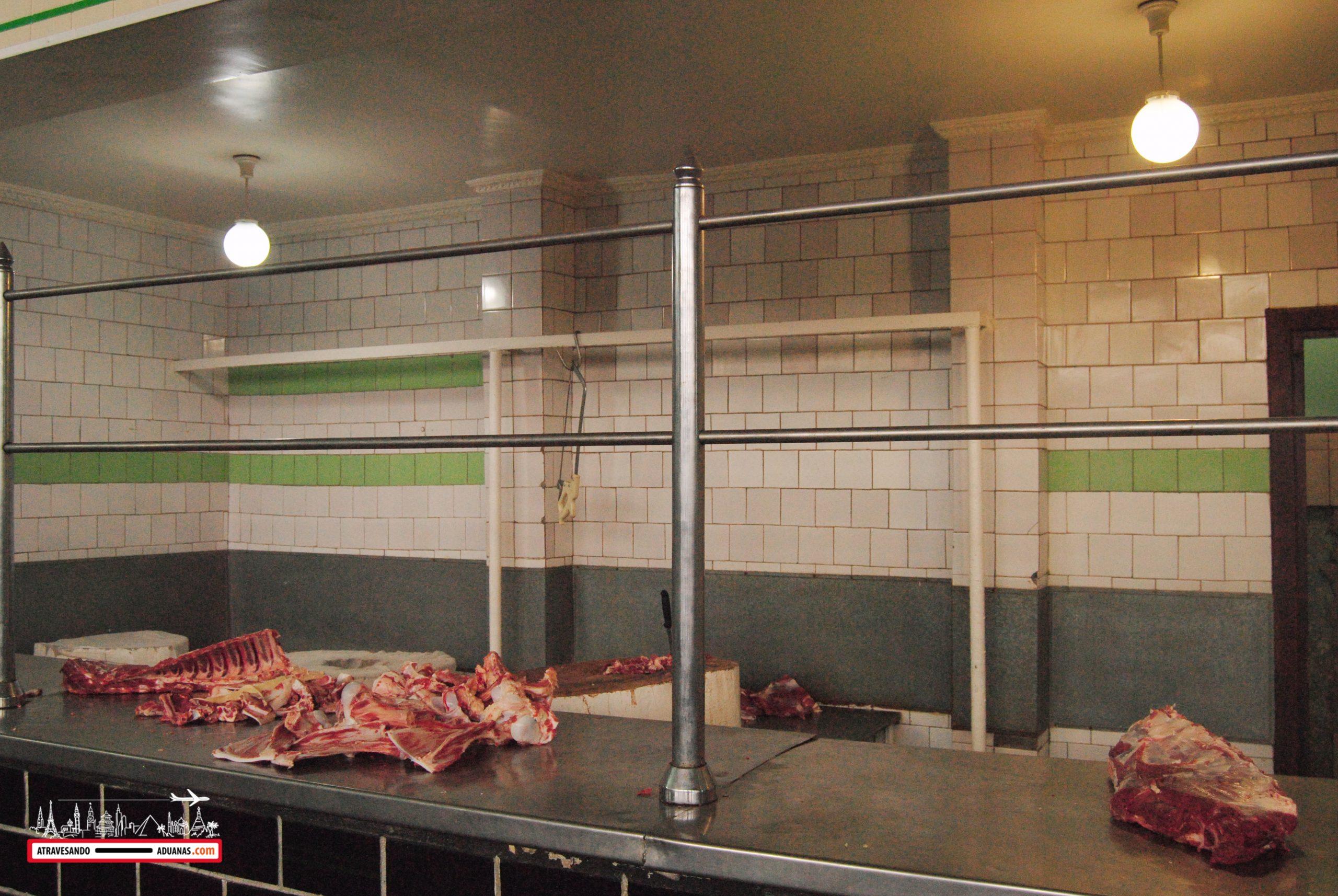 venta de carne en krakivsky, lviv