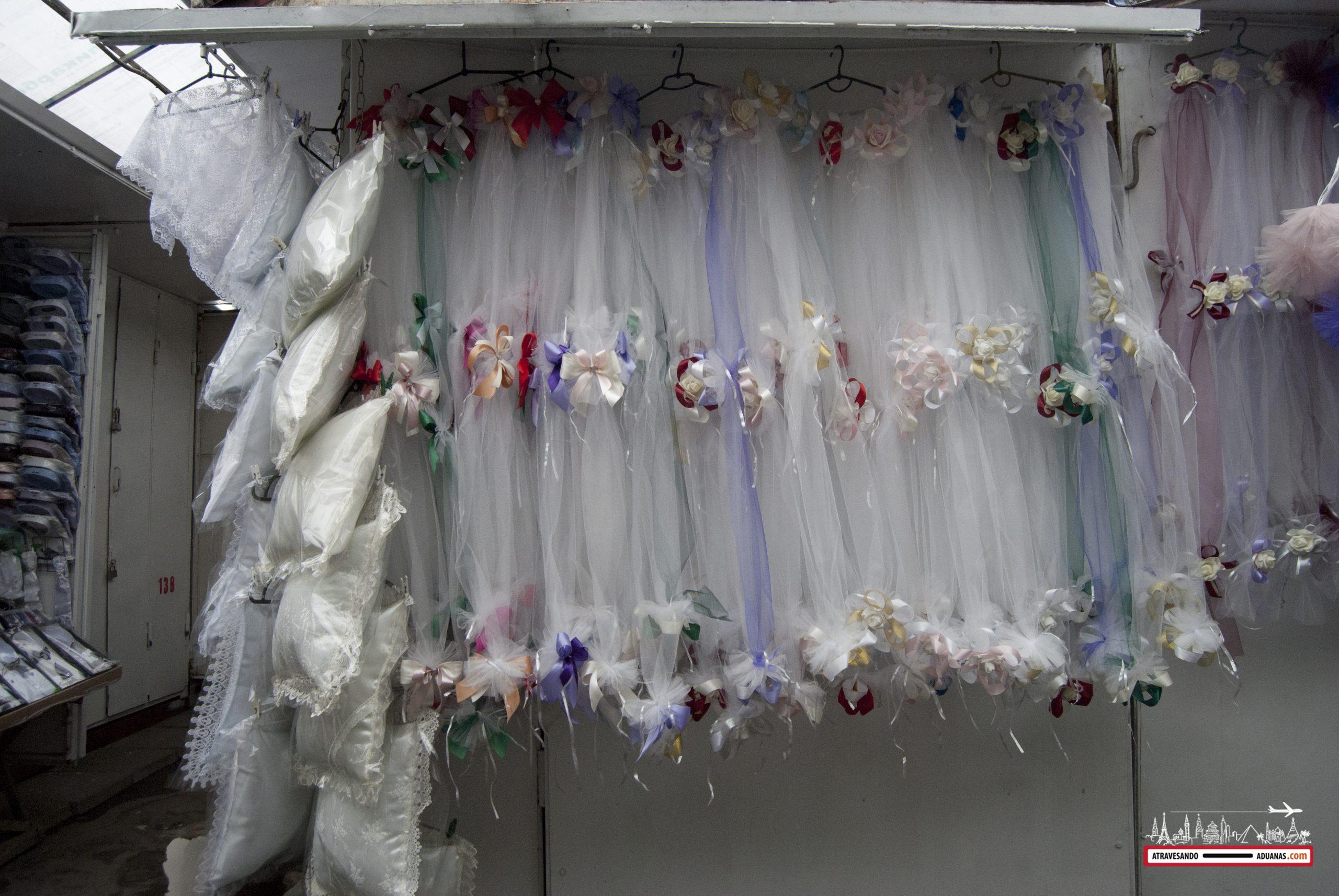Vestidos de boda en Lviv