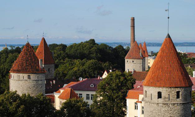 12 cosas que hacer en Tallinn