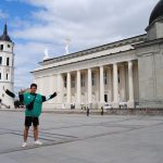Introducción a Vilnius