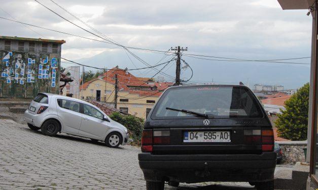 17 cosas que te vas a encontrar en Kosovo