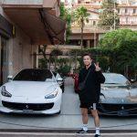 Mónaco: 9 Cosas que me llamaron la atención