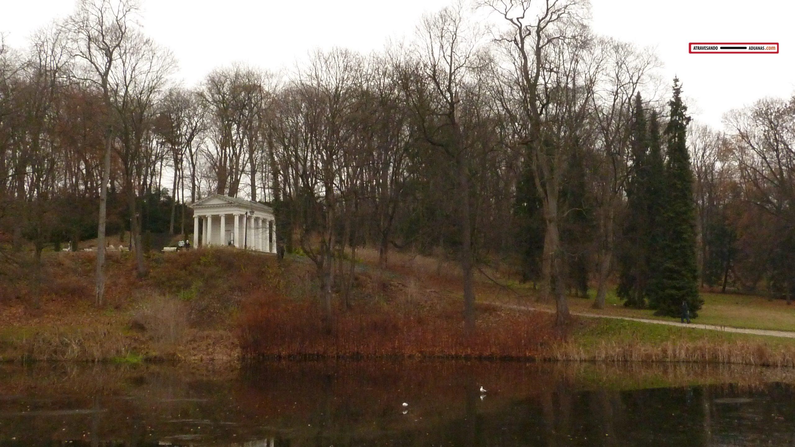 Parque Latienki