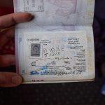 Cómo obtener el visado a la llegada de Iraq en 2021